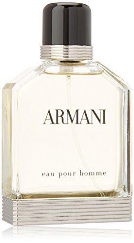 Eau Pour Homme by Giorgio Armani | Eau de Toilette Spray