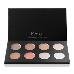 Rodial Icons Collection Pallete