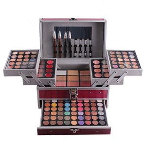PhantomSky 132 Colors Professional All in one Makeup Gift Set