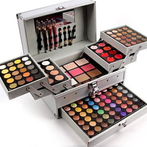 PhantomSky Professional 132 Colors All in one Makeup Palette