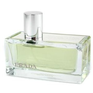 PRADA AMBER For Women By PRADA Eau De Parfum Spray