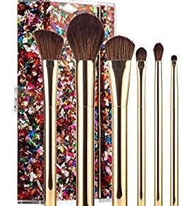 Sephora Collection Glitter O'Clock Brush Set
