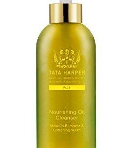 Tata Harper Nourishing Oil Cleanser | 100% Natural & Non Toxic