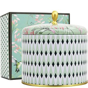 LA JOLIE MUSE Scented Candles 14.25Oz Aromatherapy Natural Soy Wax