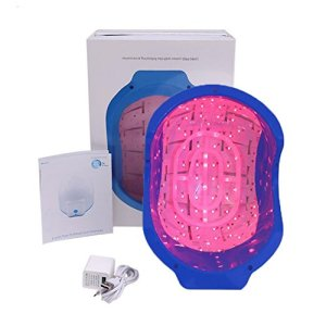 Hair Growth Helmet Device Hair Loss Prevent Promote Hair