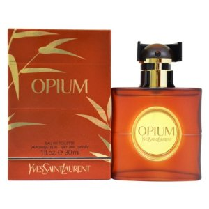 Yves Saint Laurent Opium Eau de Toilette Spray for Women