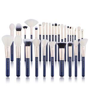 Jessup New 2018 Brush Set Make up Brushes Powder Brush Face Lip Make-up