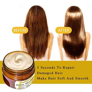 Advanced Molecular Hair Root Treatment Hair Mask