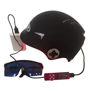 Hair Regrow Laser Helmet Medical Diodes Treatment Fast Growth