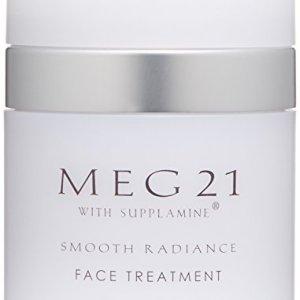 MEG 21 Smooth Radiance Face Treatment