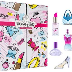 FASHION CHEST Body Mist Perfume Fragrance for Girls
