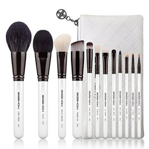 Makeup Brushes 12pcs Professional Cosmetic Brushes