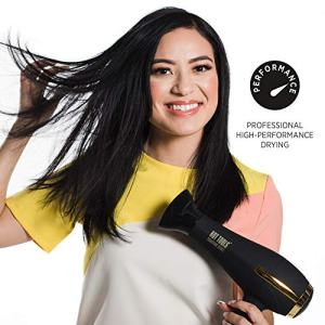 HOT TOOLS Signature Series Ionic Turbo Ceramic Salon Hair Dryer