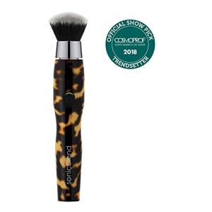 Michael Todd Sonicblend Antimicrobial Sonic Foundation Makeup Brush