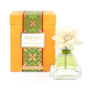 AGRARIA PetiteEssence Luxury Fragrance Diffuser Lime and Orange Blossoms Scent