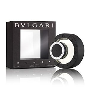 Bvlgari Black for Unisex | Eau de Toilette | Created in 1998 by Annick Menardo