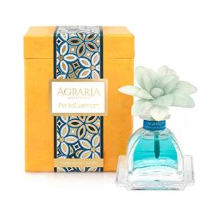 AGRARIA PetiteEssence Luxury Fragrance Diffuser Mediterranean Jasmine Scent