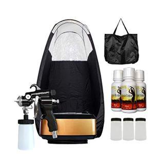 MaxiMist Allure Xena Pro Sunless Spray Tanning System