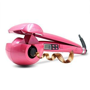 Automatic LCD Hair Curler Anti-scalding Ceramic Curling Iron Hair