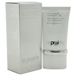 La Prairie Cellular Swiss UV Protection Veil SPF 50 Women's Sunscreen