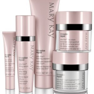 New Mary Kay TimeWise Repair Volu-Firm 5 Product Set