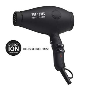 Hot Tools Professional Tourmaline Tools Turbo Ionic Dryer