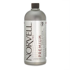 Norvell Premium Sunless Tanning Solution - Dark, 1 Liter
