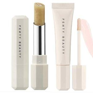 FENTY BEAUTY by Rihanna Pro Kiss'r Set! Includes Pro Kiss'r Luscious Lip Balm