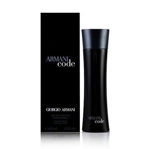 Armani Code By Giorgio Armani For Men. Eau De Toilette Spray