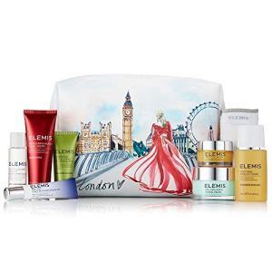 ELEMIS The Luxury Travel Collection Essentials for Her