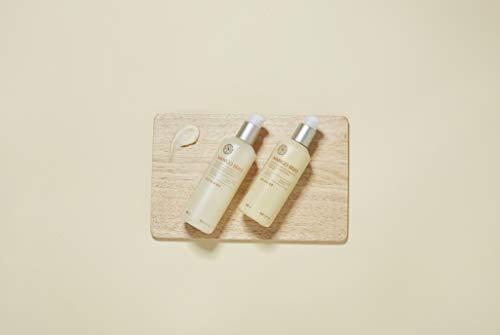[THEFACESHOP] Mango Seed Skincare Set, Deep Moisturizing and Anti Wrinkle  Mango Seed Skincare Set, Deep Moisturizing and Anti Wrinkle Effects - 5 pc.