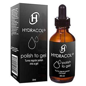 Gel Nail Polish - Turn Any Nail Polish Into A Gel Color, Best Gel Nail Polish Set