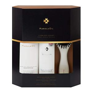 MarulaOil Flawless Luxury Set