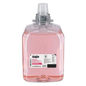 GOJO Luxury Foam Handwash, Cranberry Fragrance, EcoLogo Certified