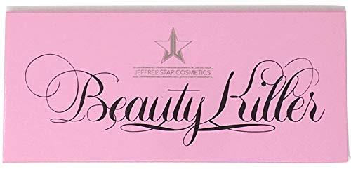 Jeffree Star Beauty Killer Eyeshadow Palette by Jeffree Star Jeffree Star Beauty Killer Eyeshadow Palette by Jeffree Star