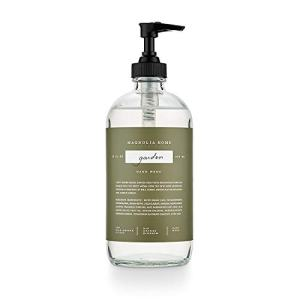 Magnolia Home Fragrance Garden Scent 15 Ounce Large Cleansing