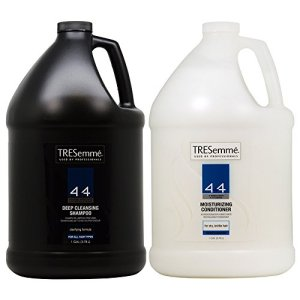 TRESemme 4+4 Deep Cleansing Shampoo & Moisturizing Conditioner