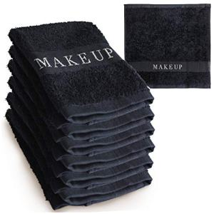 The Little Black Towel Makeup Remover Cloth - Luxury Washcloths