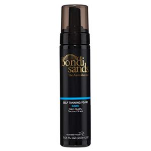 Bondi Sands Self Tanner Foam- Self Tanner Mousse for Quick Sunless Tanning