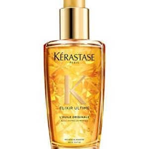 Kerastase Elixir Ultime L'Huile Original Beautifying Hair Oil