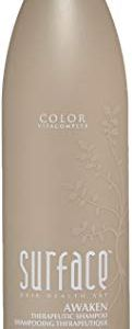 Surface Hair Healthy Scalp and Hair Thickening Shampoo