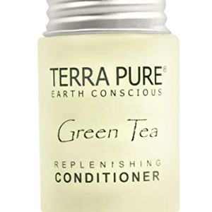 Terra Pure Conditioner, Travel Size Hotel Amenities