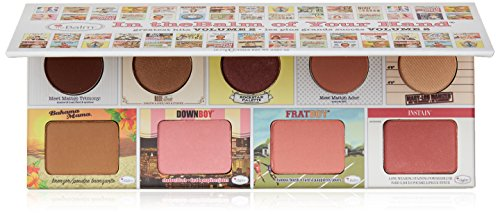 theBalm of Your Hand Greatest Hits Vol. 2 Face Palette