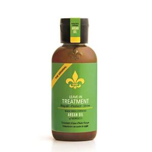DermOrganic Leave-in Argan Oil Treatment - Repair, Protect