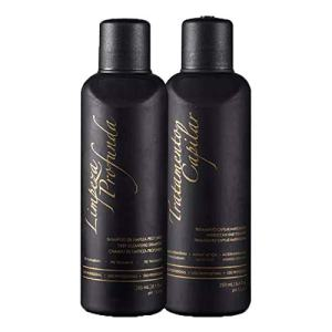 G.HAIR Original German Formula Smoothing Treatment Kit