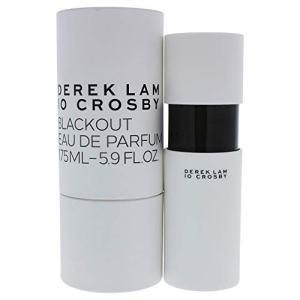 Derek Lam 10 Crosby | Blackout | Eau De Parfum | Warm Spicy and Floral Scent