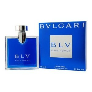 Bvlgari Blv Eau De Toilette Spray 100 ml, 3.4 oz 100% Authentic Perfume