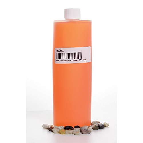 Tuscan Blood Orange Scented Oil | Tuscan Blood Orange Perfume Oil