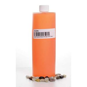 Tuscan Blood Orange Scented Oil   Tuscan Blood Orange Perfume Oil