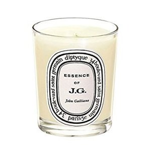 Diptyque Essence of John Galliano 6.5 oz Scented Candle